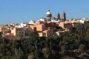 Hovestad Las Palmas de Gran Canaria