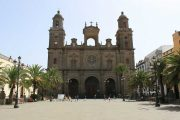 Las Palmas katedral