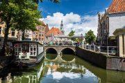 Alkmaar kanal