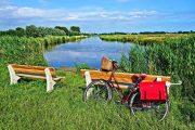cykling i nordholland