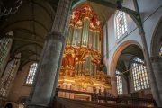 Gouda katedral