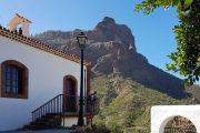 Kirken i La Culata