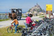 Mont-Saint-Michel (CC Atout France/Marc Lerouge)
