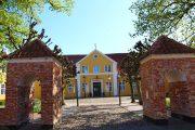 Museum Silkeborg. Her finder man det berømte moselig Tollundmanden.