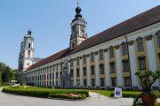 Augustinerklostret St. Florian (guidet tur er inkluderet)