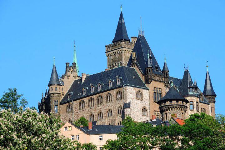 Selvguidet vandreferie i Harzen fra Wernigerode til Quedlinburg
