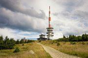 Toppen af Bloksbjerg