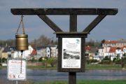 Byen Coswig ved Elben