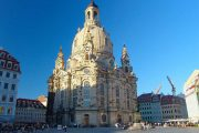 Vor Frue Kirke, Dresden