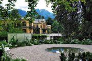Din tur starter i kurbyen Bad Ischl