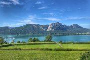 Mondsee-søen