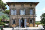 Villa di Valgiano (c) Sailko / Wikimedia Commons