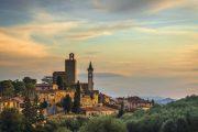 Byen Vinci, fødested for den italienske renæssances største geni – Leonardo da Vinci
