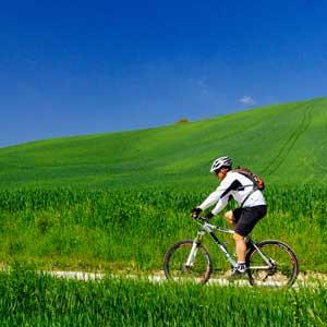 Cykelferie i Toscana