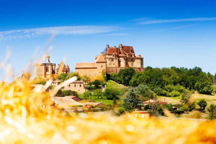 Dordogne vandreferie