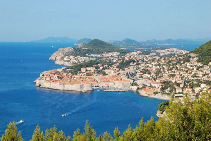 Dubrovnik vandreferie